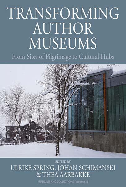 Transforming Author Museums