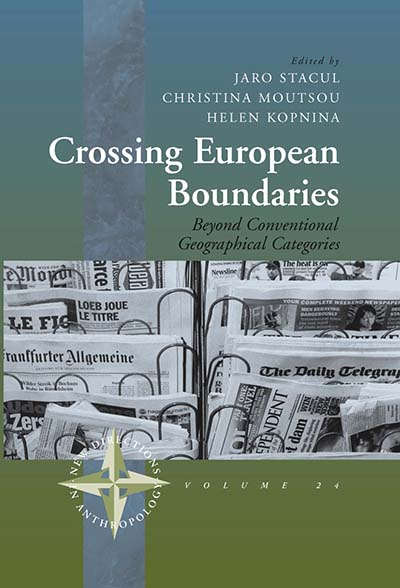 Crossing European Boundaries: Beyond Conventional Geographical Categories