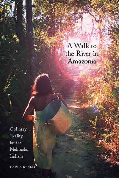 Walk To The River in Amazonia, A
