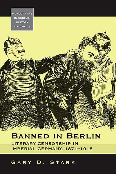 Banned in Berlin