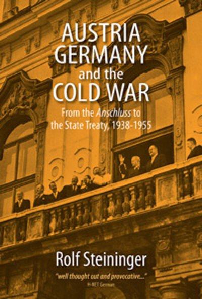 Austria, Germany, & the Cold War