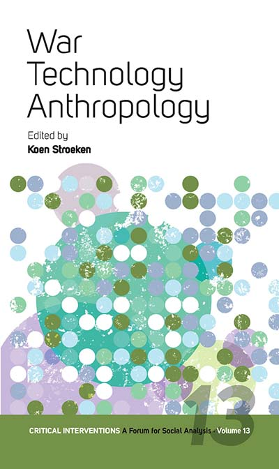 War, Technology, Anthropology