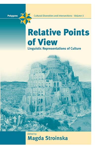 Relative Points of View: Linguistic Representations of Culture