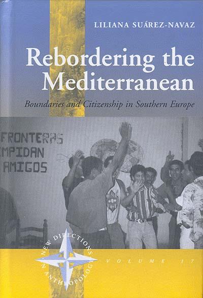 Rebordering the Mediterranean