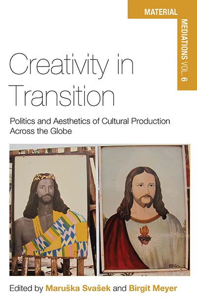 Creativity in Transitions