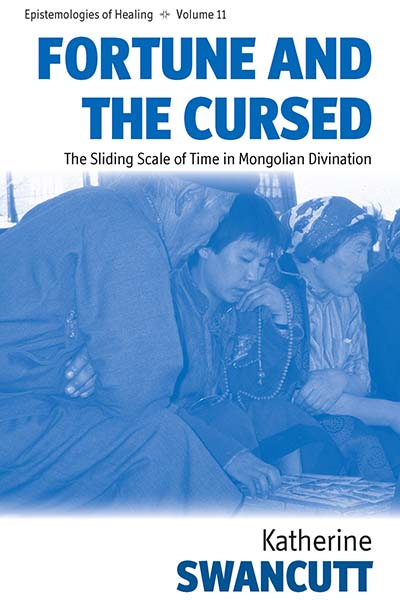 Fortune and the Cursed: The Sliding Scale of Time in Mongolian Divination