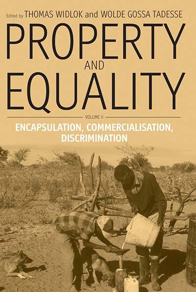 Property & Equality