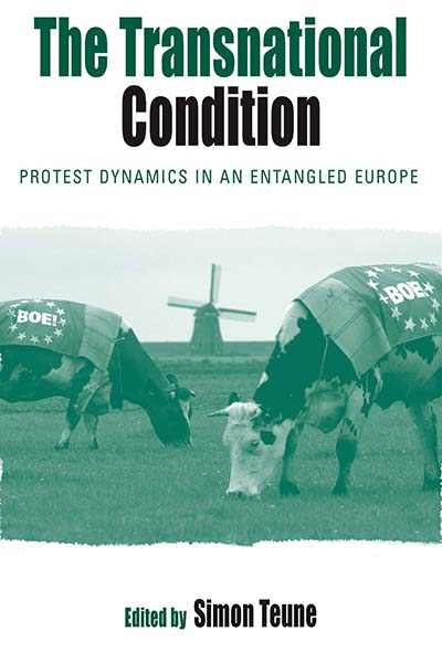 The Transnational Condition: Protest Dynamics in an Entangled Europe