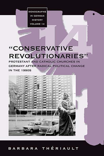 The 'Conservative Revolutionaries'