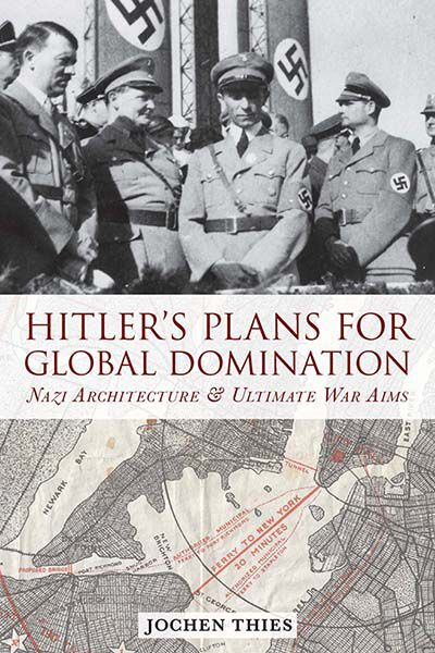 Adolf hitlers plan for world domination