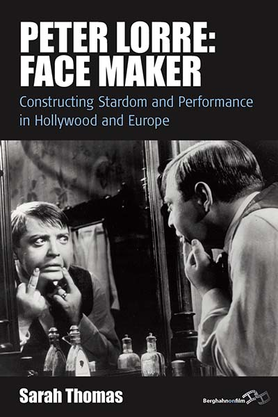Peter Lorre: Face Maker