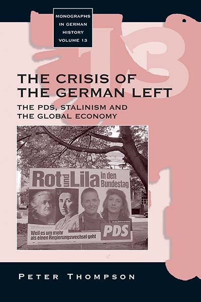 The Crisis of the German Left: The PDS, Stalinism and the Global Economy