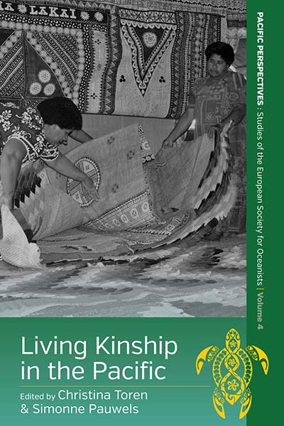 Living Kinship in the Pacific