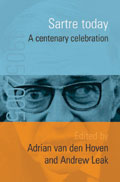 Sartre Today: A Centenary Celebration