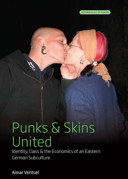 Punks and Skins United