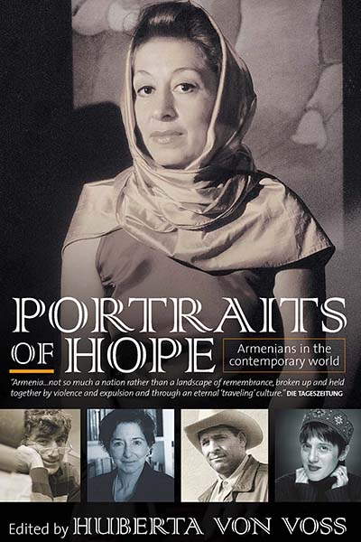 Portraits of Hope: Armenians in the Contemporary World