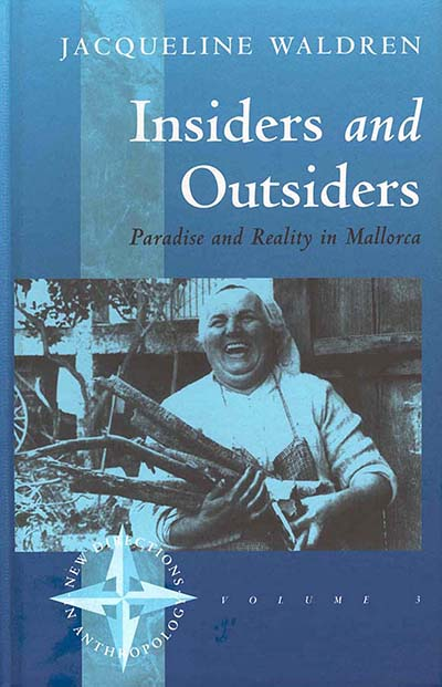 Insiders & Outsiders