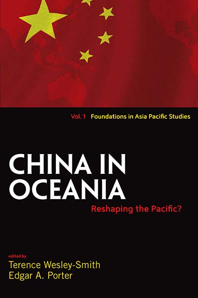 China in Oceania: Reshaping the Pacific?
