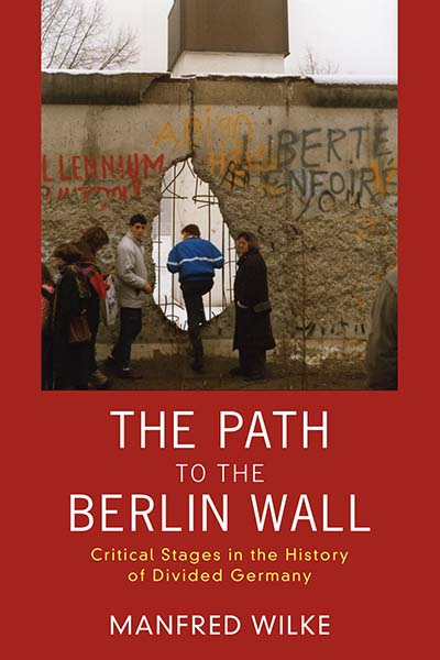 How long was the Berlin Wall?