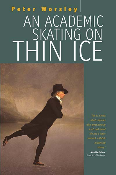 An Academic Skating on Thin Ice