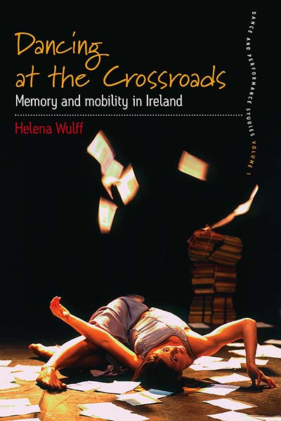 Dancing At the Crossroads