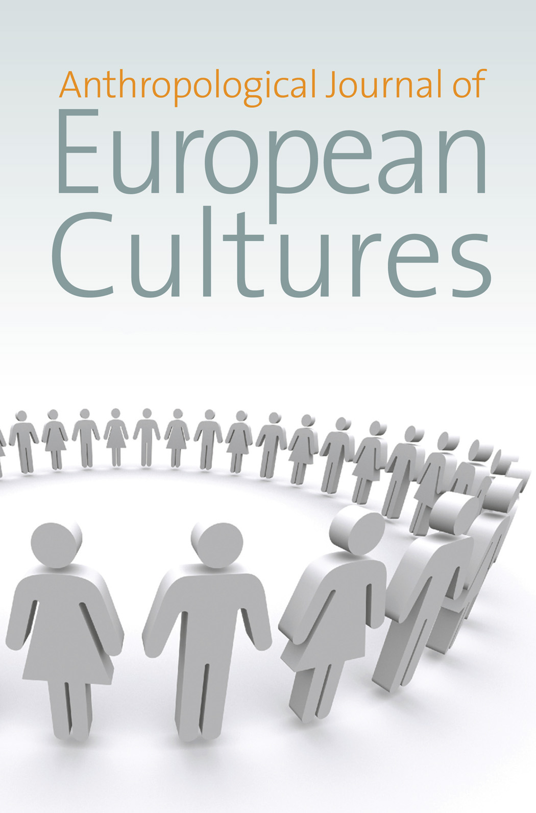 Anthropology of European Cultures